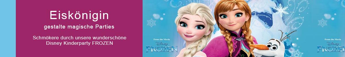 Eiskönigin - Frozen