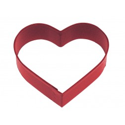 Ausstechform Herz