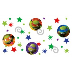 Ninja Turtles  Konfetti 34g