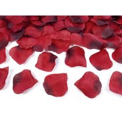 Rosenblätter rot 100Stück