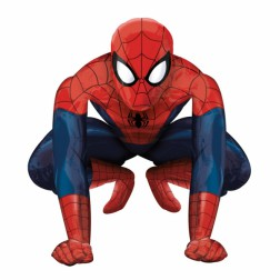 Spider Man AirWalkers Foilenballon 91cm