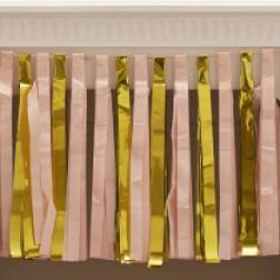 Tassel Quastengirlande Pastel  Perfection 2,5m