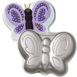 Backform Schmetterling 27cm