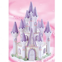 Wilton Romantik Schloss Display Set 32 teilig