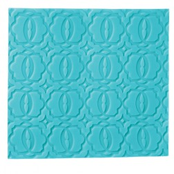 Wilton Fondant Pattern Embosser Geometric