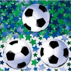 Konfetti Fußball Party 14g