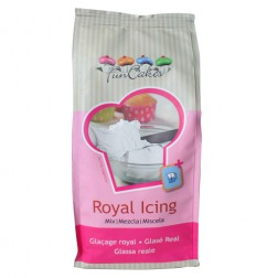 FunCakes Mix fur Royal Icing 450g