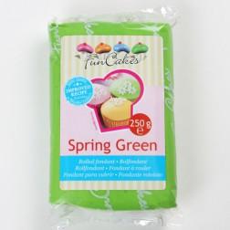 Rollfondant Grün 250g