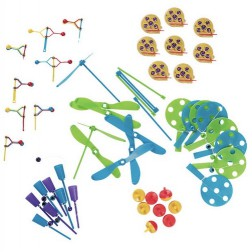 Mitgebsel Party Fun Set 48 teilig