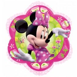 Minnie Mouse Bowtique Folienballon 46cm