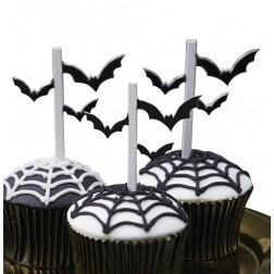Toppers Bat 10 Stück