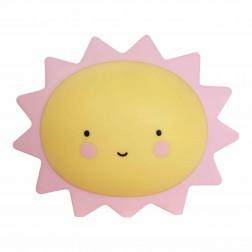 Mini Sun Light Nachtlicht Sonne