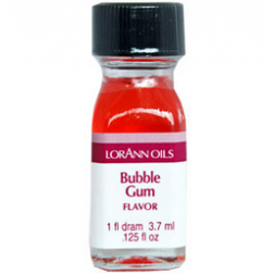 Aroma Bubble Gum 3,7ml