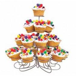 Cupcake Stand Medium 23 Stück