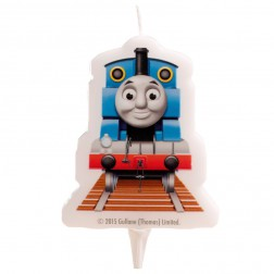 Kerze Thomas & Friends