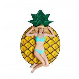 Strandtuch Ananas 1,5m