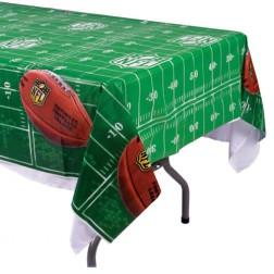 Tischdecke NFL Super Bowl 137 x 243cm