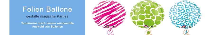 Folien Ballone
