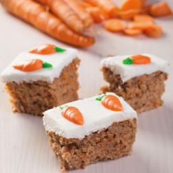 Karottenkuchen Backmischung 500g
