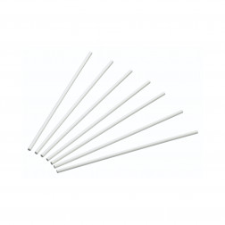 50 Cake Pop Sticks 15cm