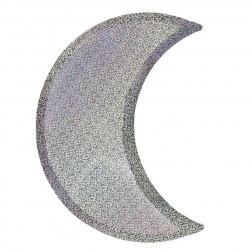Pappteller Mond 8 Stück
