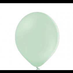 Luftballons Pastel Pistachio 10 Stück