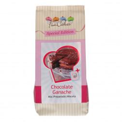 Mix für Schokoladenganache 400 g