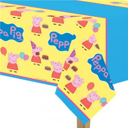 Tischdecke Peppa Pig 243cm
