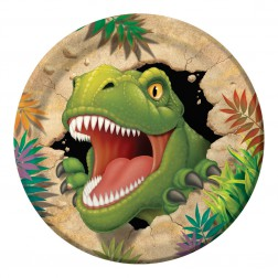 Dino 8 Teller