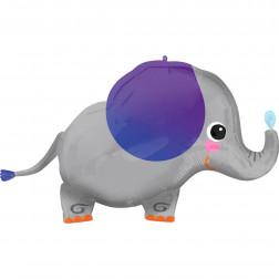 Folienballon Elephant 86cm