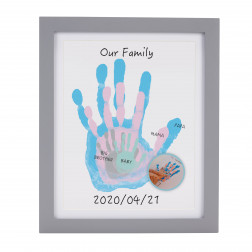 Family Print Rahmen
