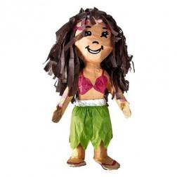 Pinata Hula girl 55cm