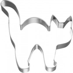 Ausstechform Katze 8cm