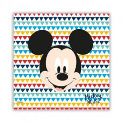 Servietten Mickey Mouse Awesome 20 Stück
