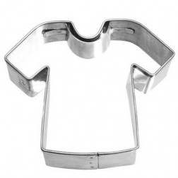 Ausstechform T-Shirt 6cm
