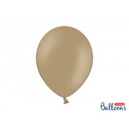 Luftballoons Pastel Cappuccino 30cm 10 Stück