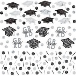 Graduation Confetti 34g