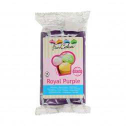 Rollfondant Royal Purple 280g