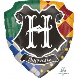 Folienballon Harry Potter Hogwarts 68cm