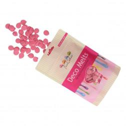 FunCakes Deco Melts Rosa 250g