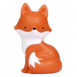 Spardose Fuchs