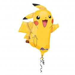 Folienballon Pikachu 78cm