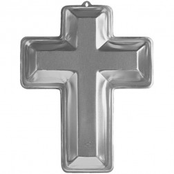 Backform Kreuz Wilton Cross Pan