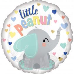 Folienballon Little Peanut 43cm
