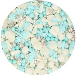 Zuckerperlen Sprinkle Medley Frozen 50g