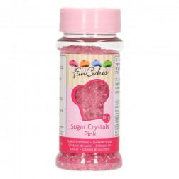 Funckes Zucker Pink 80g