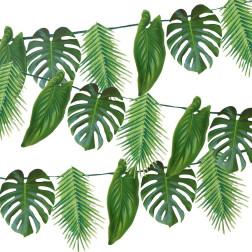 Fiesta Palm Leaf Garland 1,5m