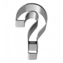 Ausstechform Fragezeichen 6cm