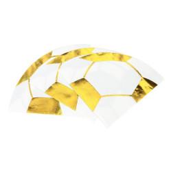 Servietten Champions Football 16 Stück