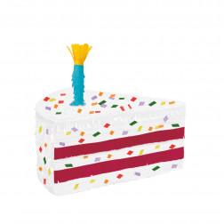 Pinata My Birthday Party 46cm